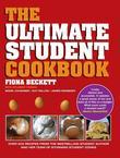 The Ultimate Student Cookbook