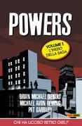 Powers volume 1: Chi ha ucciso Retro Girl? (Collection)