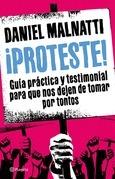 ¡Proteste!