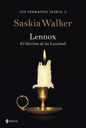 Lennox: El libertino de las Lowlands