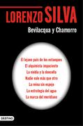 Serie Bevilacqua Chamorro: Pack 2014