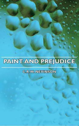 Paint And Prejudice