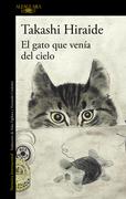 El gato que venía del cielo