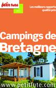 Campings de Bretagne 2014 Petit Futé (avec avis des lecteurs)