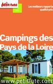 Campings des Pays de la Loire 2014 Petit Futé (avec avis des lecteurs)