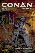 Conan il Barbaro 8. La donna sulle mura & L'incubo delle secche
