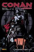 Conan il Barbaro 3. Il sotterfugio di Argos