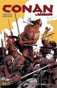 Conan il Barbaro 7. La donna sulle mura