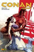 Conan il Barbaro 6. La morte