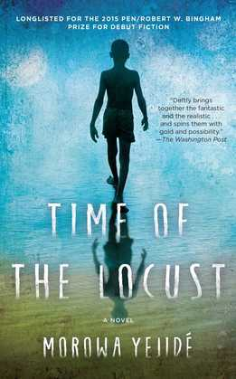 Time of the Locust: A Novel