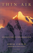 Thin Air: Encounters in the Himalayas