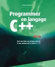 Programmer en langage C++