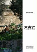 Ecology for architecture
