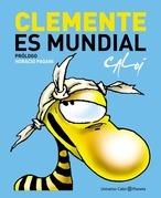 Clemente es mundial (Tamaño de imagen fijo)