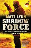 Shadow Force: Death Force: Book Three