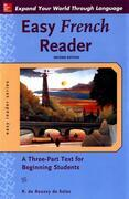 Easy French Reader, Second Edition