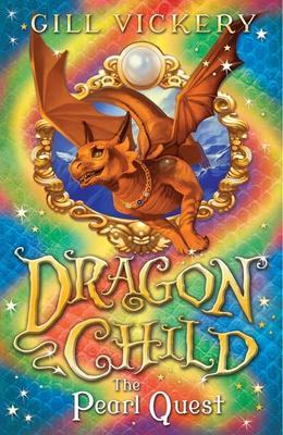 The Pearl Quest: DragonChild 6