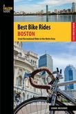 Best Bike Rides Boston: Great Recreational Rides in the Metro Area