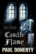 Candle Flame: Being the Thirteenth of the Sorrowful Mysteries of Brother Athelstan