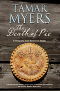 Death of Pie: The new Pennsylvania Dutch mystery