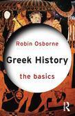 Greek History The Basics