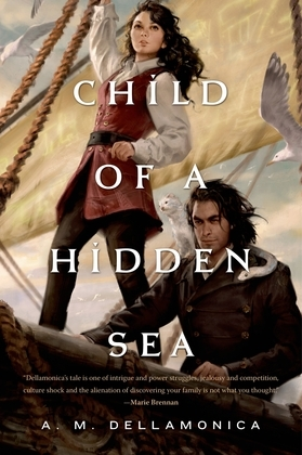 Child of a Hidden Sea