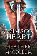Crimson Heart (A Highland Hearts Novel)