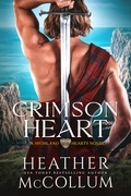 Crimson Heart (A Highland Hearts Novel)