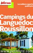 Campings du Languedoc-Roussillon 2014 Petit Futé (avec avis des lecteurs)