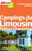 Campings du Limousin - Poitou-Charentes 2014 Petit Futé (avec avis des lecteurs)