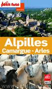 Alpilles - Camargue - Arles 2014-2015 Petit Futé (avec cartes, photos + avis des lecteurs)