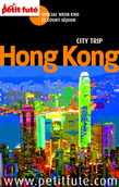 Hong Kong 2014 City trip Petit Futé (avec cartes, photos + avis des lecteurs)