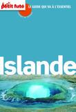 Islande 2014 Carnet de voyage Petit Futé (avec avis des lecteurs)