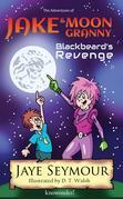 The Adventures of Jake and Moon Granny: Blackbeard's Revenge
