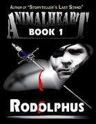 AnimalHeart - Book 1