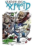 Tales of Xyphoid Volume 1 eBook