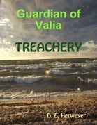 Guardian of Valia - Treachery