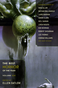 The Best Horror of the Year Volume Six
