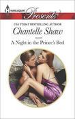 A Night in the Prince's Bed