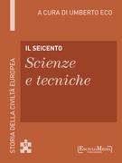 Il Seicento - Scienze e tecniche
