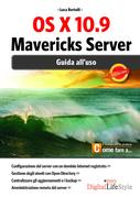 OS X 10.9 Mavericks Server