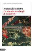 La novela de Genji II. Catástrofe