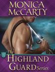 The Highland Guard Series 8-Book Bundle: The Chief, The Hawk, The Ranger, The Viper, The Saint, The Recruit, The Hunter, The Raider