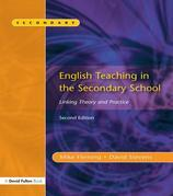 English Teaching in the Secondary School 2/e: Linking Theory and Practice
