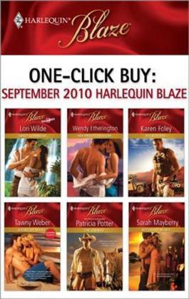 Lori Wilde - One-Click Buy: September 2010 Harlequin Blaze