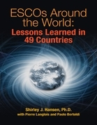 ESCOs Around the World: Lessons Learn in 49 Countries