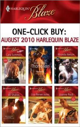 Cara Summers - One-Click Buy: August 2010 Harlequin Blaze