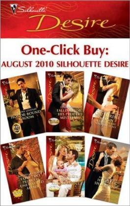 One-Click Buy: August 2010 Silhouette Desire