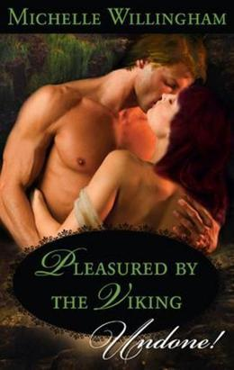 Pleasured by the Viking