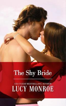 Lucy Monroe - Shy Bride